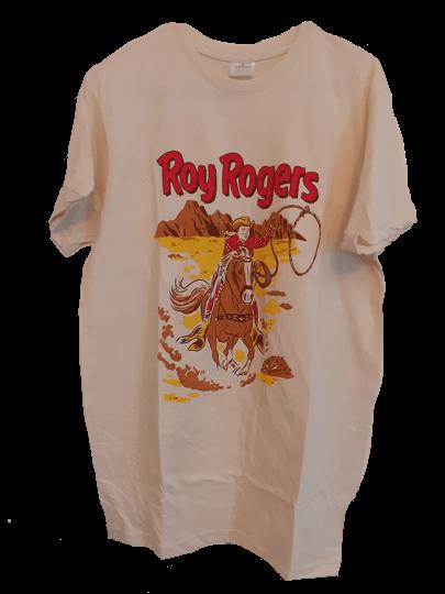 Roy Rogers T-shirt