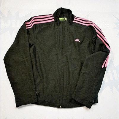 Adidas Nylon Jacket - small