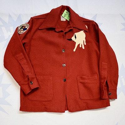 1950's US Scout Uniform Jacket
