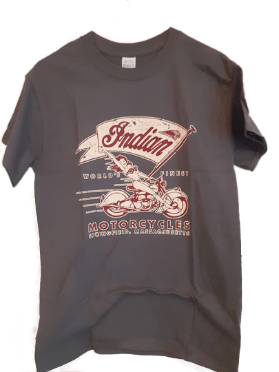Indian Motorcycles T-Shirt