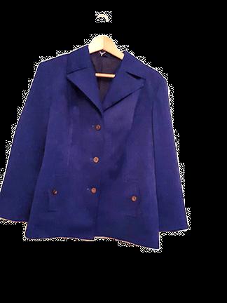 Ladies 60's Jacket