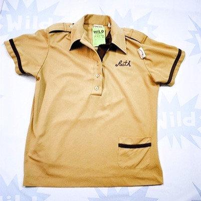 Vintage US Bowling Shirt
