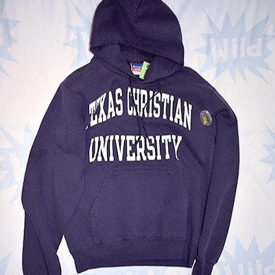 Vintage Christian Uni Hoodie