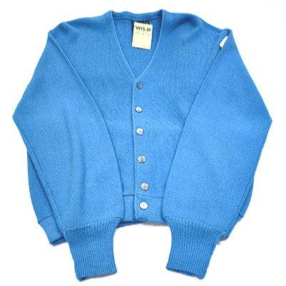 JC Penney Turquoise Cardigan XL