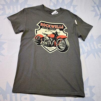 Indian Motorcycle - Rockwells Speed Shop