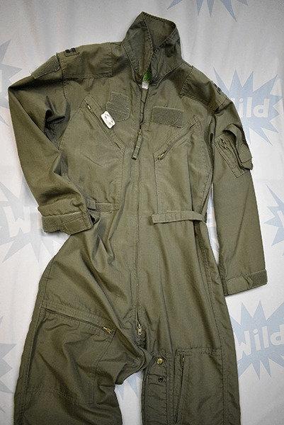 US Air Force flight suit