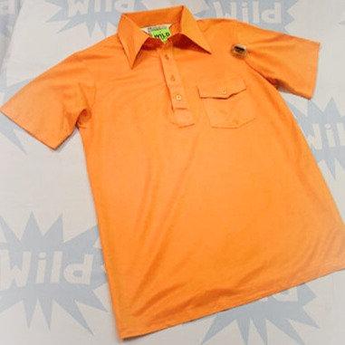 60's 70's JC Penney Shirt