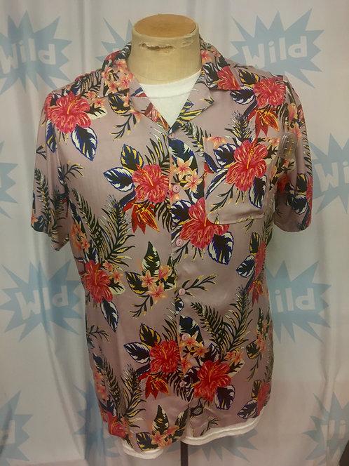 Dickies Hawaiian Shirt