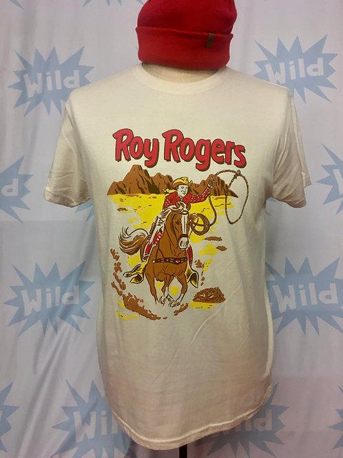Roy Rogers Tee