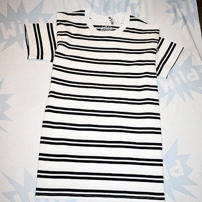 Striped Bretton Shirts