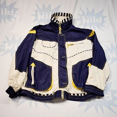 Medium Shell Jacket
