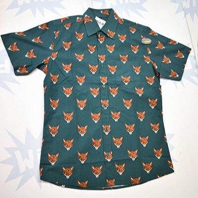 Run & Fly Foxhead Shirt
