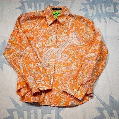 Floral Shirt - Ralph Lauren