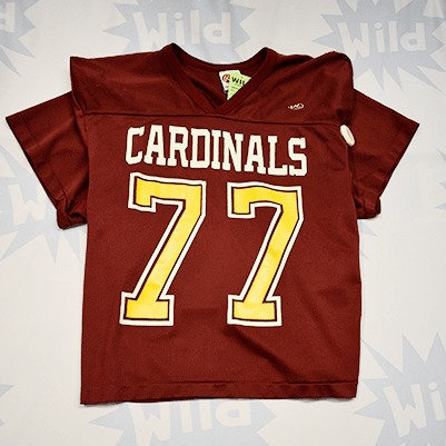 US Cardinals Football Shirt