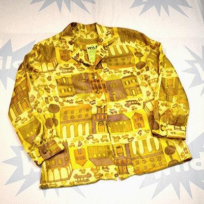 70's Shirt - Small