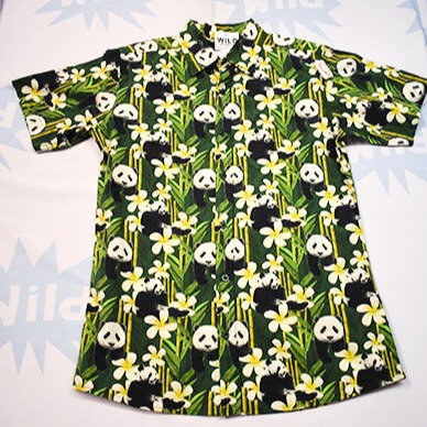 R&F Panda Shirt