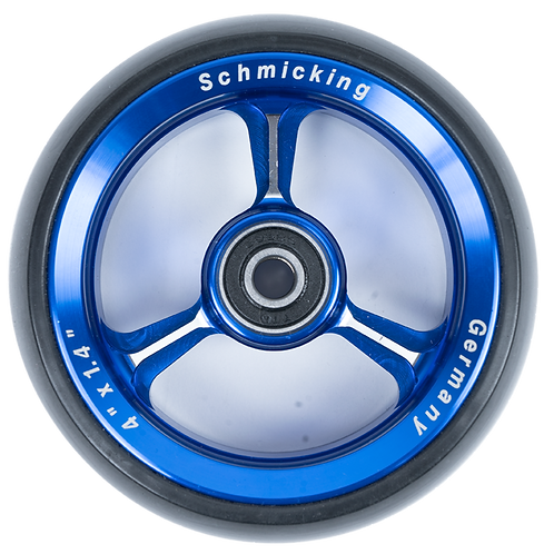 Schmicking Color Wheels - Lenkrollen