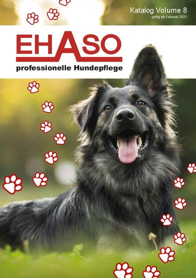 EHASO Katalog Volume 8