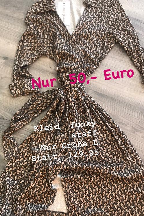 Kleid FUNKY STUFF