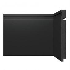 3505 Rodapé Black