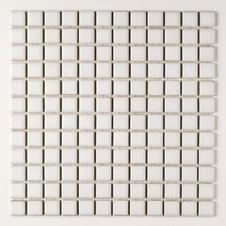 Branco - 2,5x2,5cm