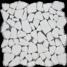 Pietra Off White Irregolare