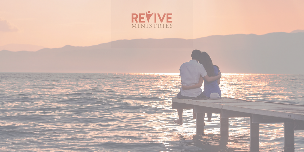 """Revive Ministries Podcast Special Episode """"Finding Wellness in our Relationships"""" With Shandra"""