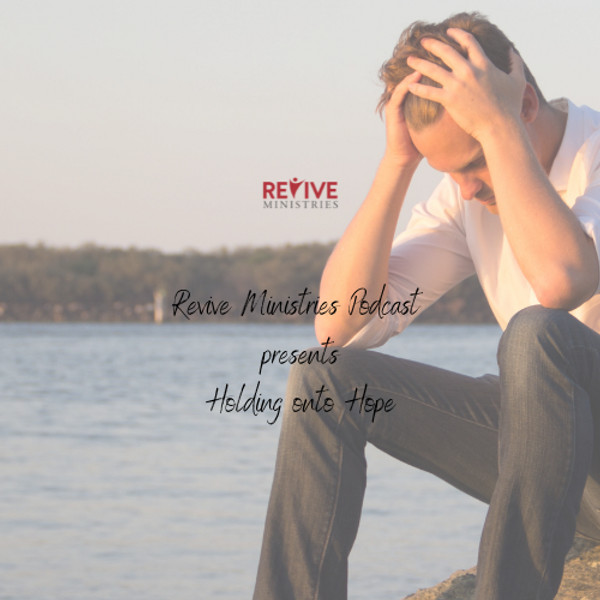 """Revive Ministries Presents """"Holding onto Hope"""" with Fatima"""