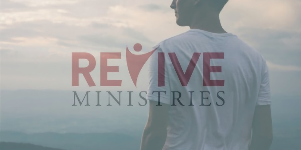 Revive Ministries: My Story of Recovery.... a look back Compilation