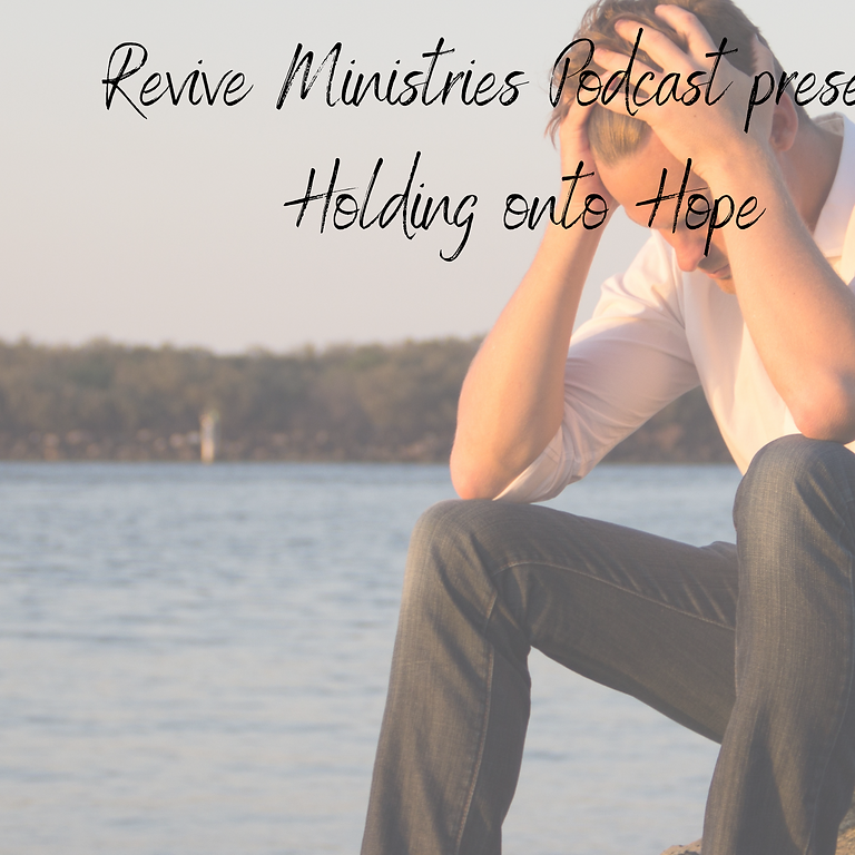 Revive Ministries: Tribute to National Suicide Prevention Week and Recovery Month with Shonah Marie
