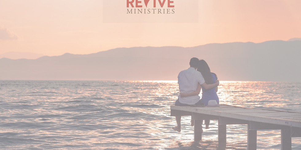 """Revive Ministries Podcast """"Finding Wellness in Our Relationships"""" With Juliet"""