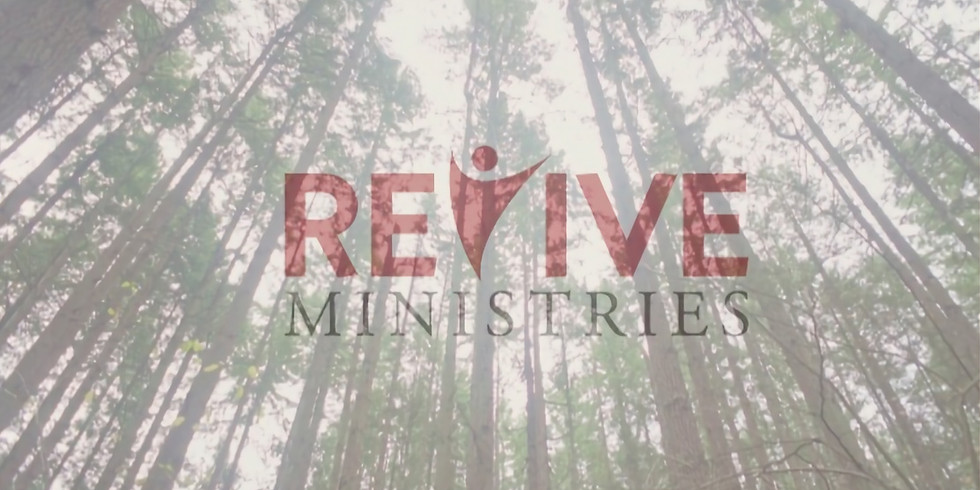 """Revive Ministries Podcast:  """"The Journey towards Value, finding wellness in the uncertainty"""" PART 8"""