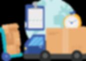 Deltaze é o ERP em nuvem para a Gestão Empresarial de Distribuidores e Atacadistas