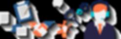 Deltaze é o ERP em nuvem para a Gestão Empresarial de prestadores de serviços