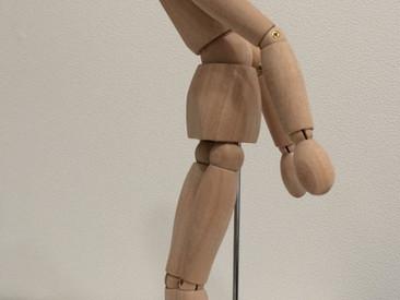Chapter 1.  膝と腰の関係