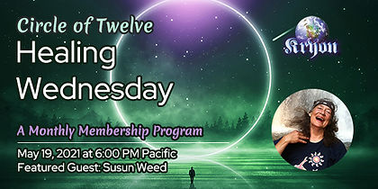 HW_210519_Susun Weed_Email Banner_600x30