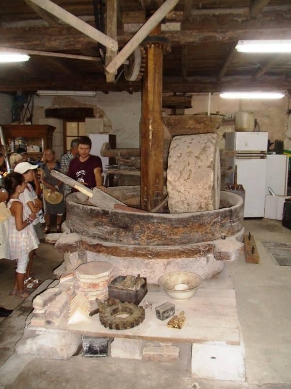 moulin-de-landry, gaufres,moulin-perigord