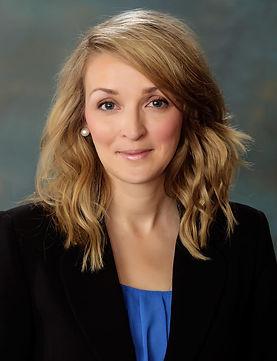 Nurse - Athena Larson