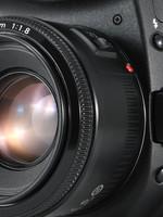 Rent Camera & Lenses