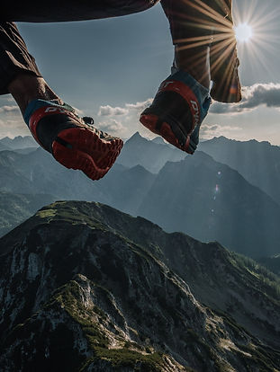 Paragliding Achensee