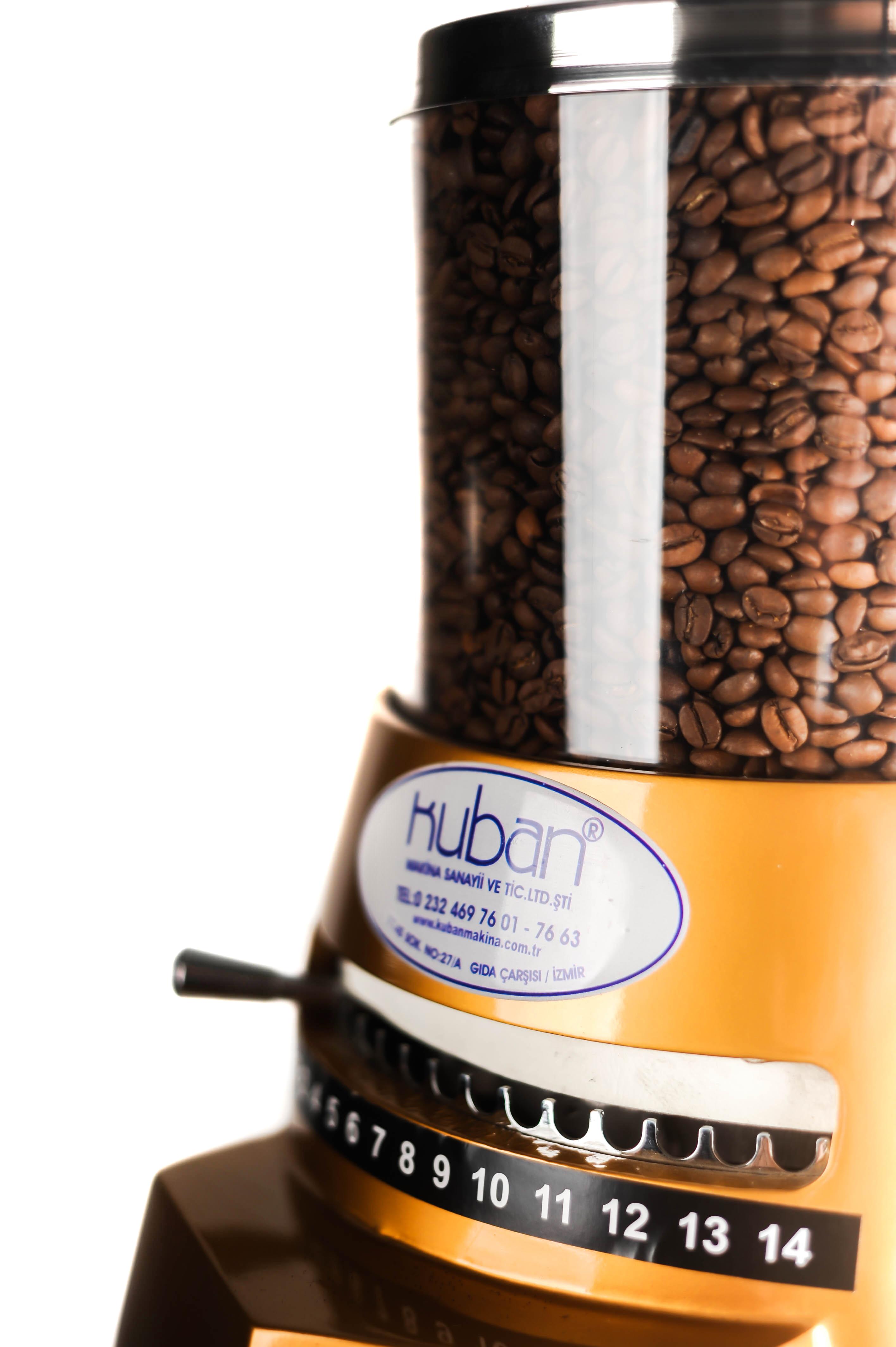 Yeni Model Kahve Değirmeni