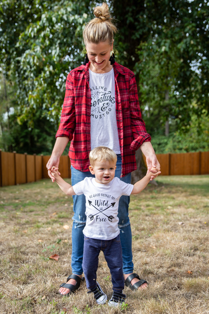 Camping Party Outfit Ideas, Adventure t-shirt design, lumberjack birthday outfit