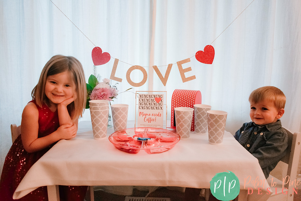 How to Host a kids valentine's Party