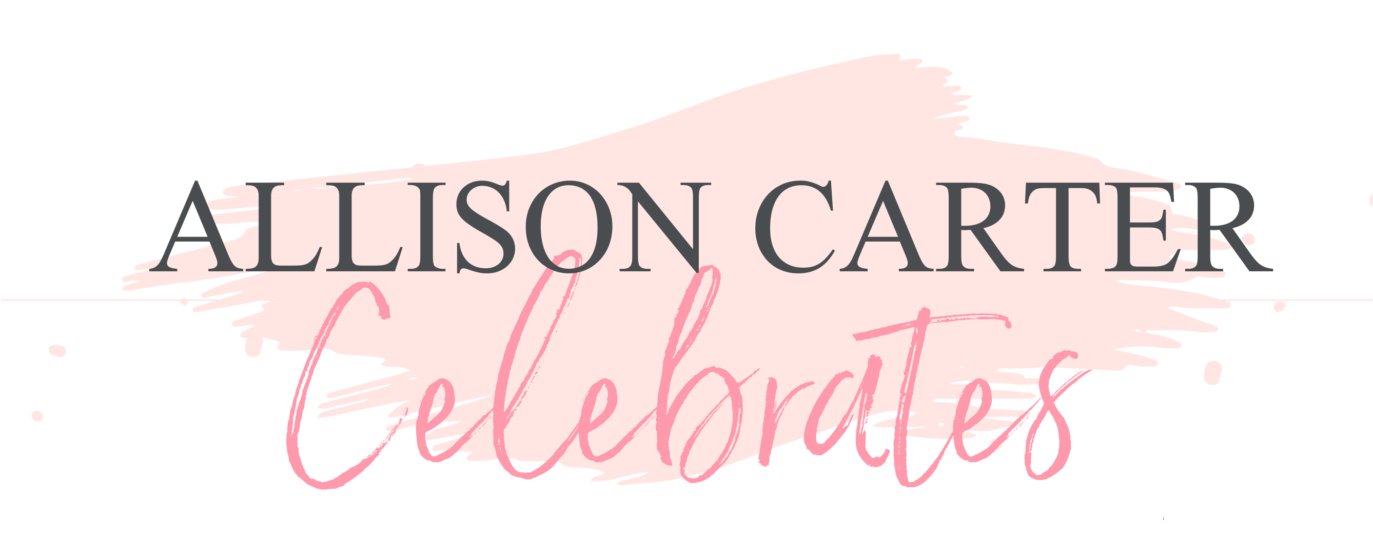 allisoncartercelebrates
