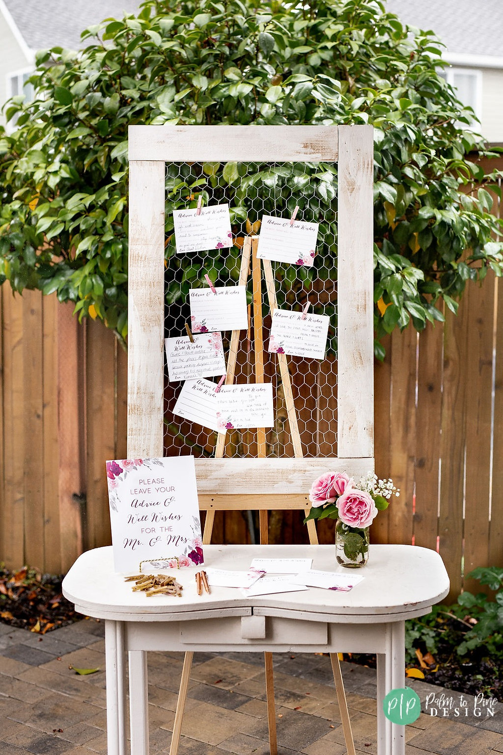 bridal shower decorations and games
