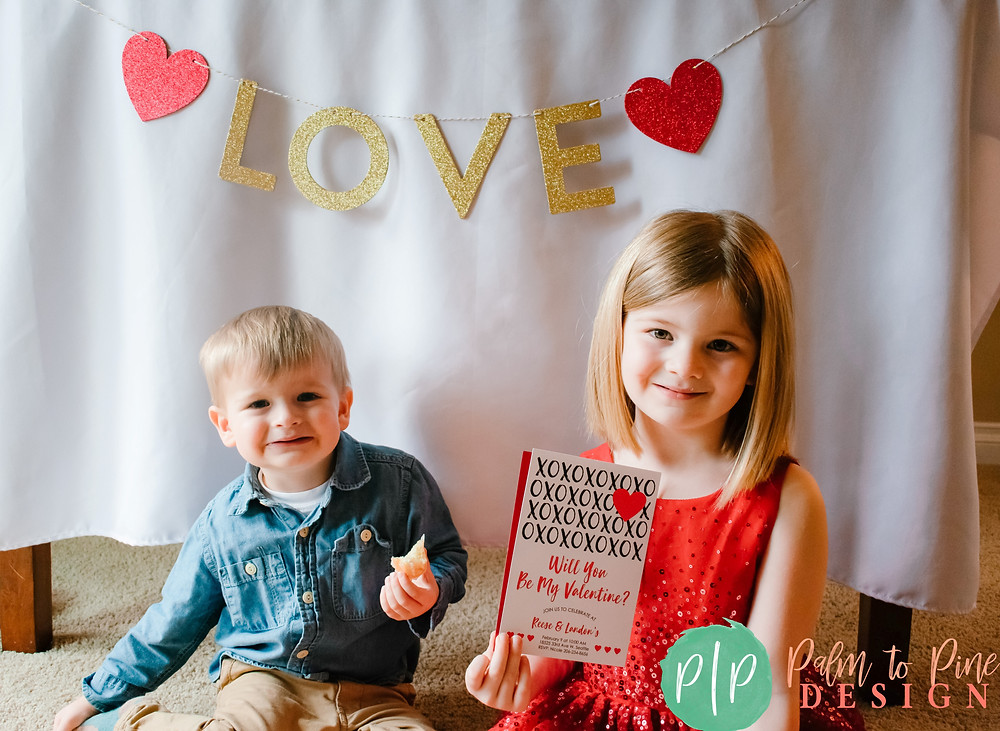 Kids Valentine Party Ideas, How to host a valentines party for kids