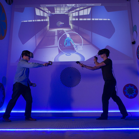 Better Than Unicorns Virtual Reality in Asheville