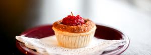 Pastries are Sweet Gypsie Coffee Shop In Hendersonville, NC
