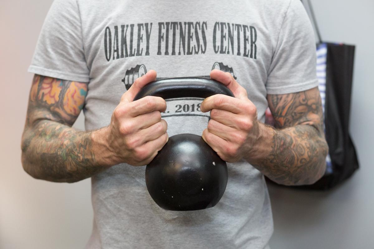 Oakley Fitness Center