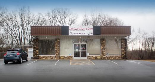 The Mdeical Loan Closet